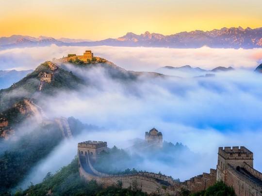 20 di sản thế giới ấn tượng nhất của Trung Quốc - Ảnh 1.
