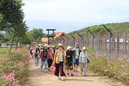 """Đang trực tiếp cầu truyền hình """"Linh thiêng Việt Nam"""" tại Phú Quốc - Ảnh 11."""