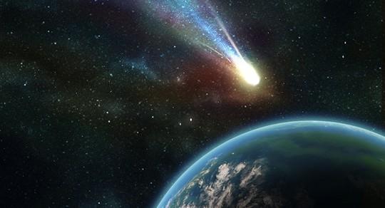 Các quan chức Mỹ đã vẽ ra một kế hoạch khẩn cấp để ngăn chặn nguy cơ tận thế do các tiểu hành tinh gây ra. Ảnh: FLICKR