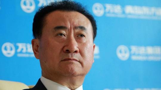 Ông Vương Kiến Lâm. Ảnh: SCMP