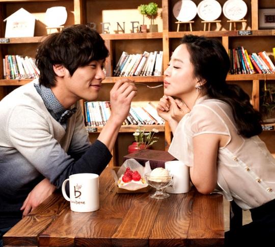 Ảnh: CAFE SEOUL
