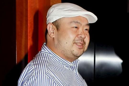 Ông Kim Jong-nam. Ảnh: THE STAR