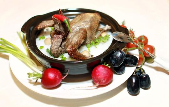 Loại thịt tốt gấp 9 lần thịt gà được ca ngợi là hàng thượng phẩm - Ảnh 2.