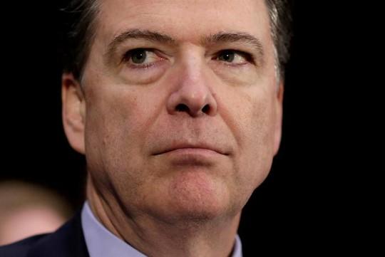 Cựu giám đốc FBI sẽ nói gì khi ra điều trần? - Ảnh 1.