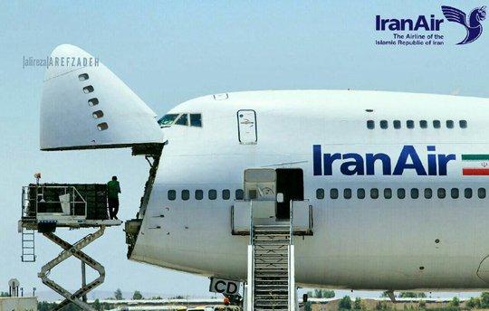 Iran, Thổ Nhĩ Kỳ liên tiếp gửi thực phẩm cho Qatar - Ảnh 1.