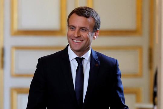 Pháp: Đảng của ông Macron giành đa số ghế tại quốc hội - Ảnh 1.
