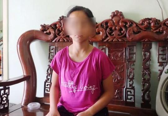 Tá hỏa biết con 14 tuổi có thai 6 tháng do bị hiếp dâm - Ảnh 1.