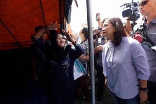 Marawi lại ác liệt, tổng thống Philippines vẫn vắng bóng - Ảnh 1.
