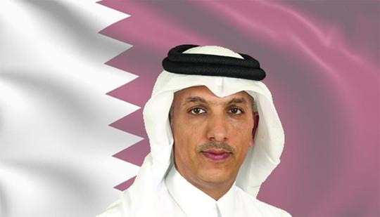 Qatar quá giàu nên không cần để ý Ả Rập Saudi - Ảnh 1.