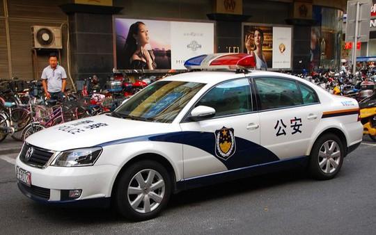 Trung Quốc: Lao xe vào đám đông, 13 người thương vong - Ảnh 1.