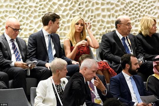 Những khoảnh khắc thú vị tại Hội nghị G20 - Ảnh 13.