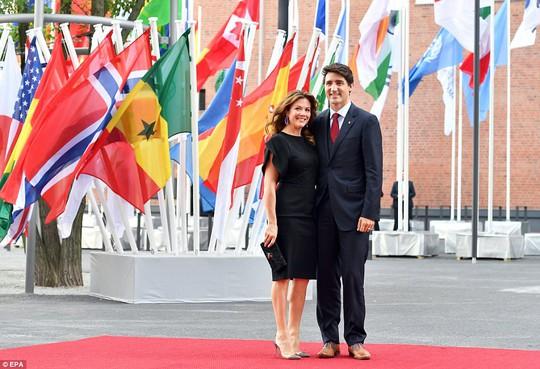 Những khoảnh khắc thú vị tại Hội nghị G20 - Ảnh 17.