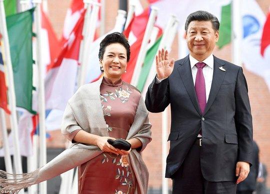 Những khoảnh khắc thú vị tại Hội nghị G20 - Ảnh 20.