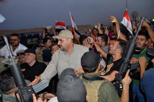 Thâm thù khơi lại sau khi Iraq tái chiếm Mosul? - Ảnh 1.
