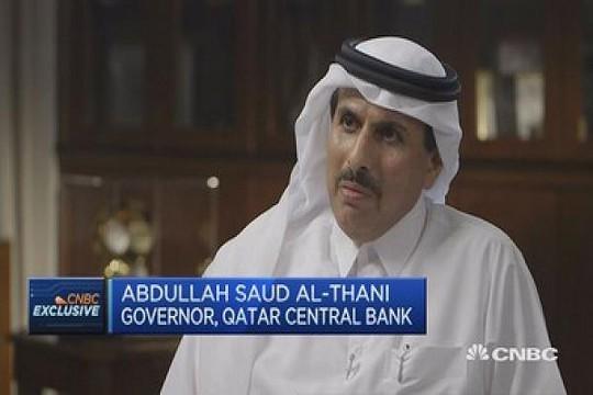 Khoe có 340 tỉ USD, Qatar không ngán tẩy chay - Ảnh 1.