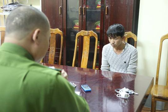 Vờ yêu rồi bán 7 cô gái trẻ sang Trung Quốc - Ảnh 1.