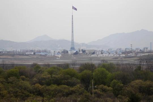 Cán cân quyền lực ở Triều Tiên sắp thay đổi? - Ảnh 2.
