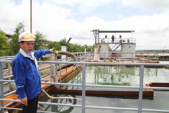Yêu cầu Nhà máy Bauxite Tân Rai làm rõ việc dân tố xả thải - Ảnh 1.