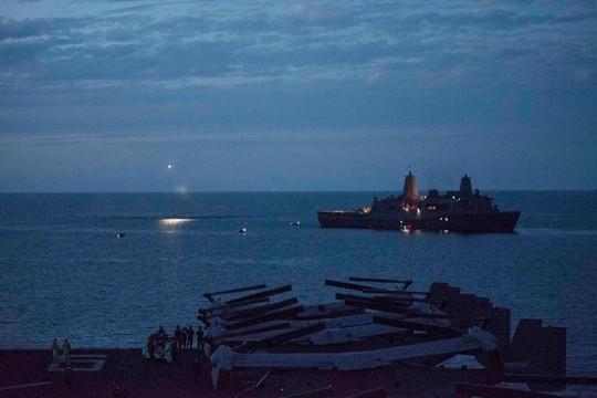 Tìm thấy máy bay quân sự Mỹ rơi ngoài khơi bờ biển Úc - Ảnh 1.
