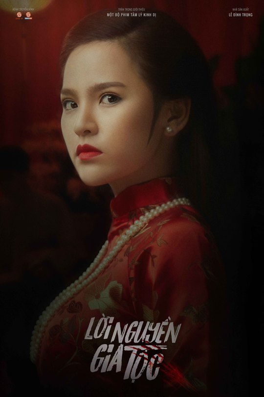 Phi Huyền Trang: Hot girl vẫn đóng được vai tử tế - Ảnh 3.