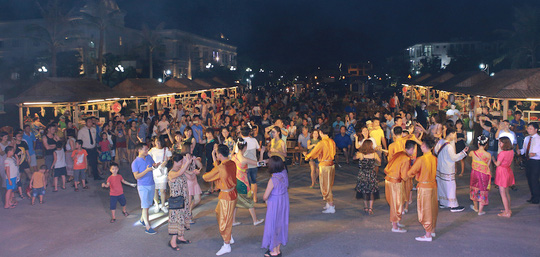 Sắp diễn ra Lễ hội văn hóa Ấn Độ tại FLC Sầm Sơn - Ảnh 1.