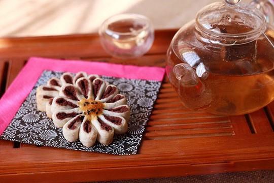 Món ngon độc lạ từ hoa cúc mùa thu nghĩ đến mà thèm - Ảnh 1.