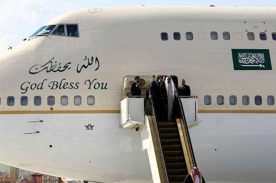 Thế giới phải ngả mũ trước thú ăn chơi của giới siêu giàu ở Ả Rập - Ảnh 1.