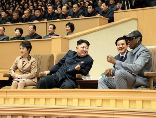 Gia đình bí ẩn nhất Triều Tiên - Ảnh 2.