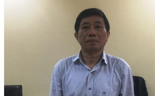 Cựu kế toán trưởng PVN khai nhận 20 tỉ đồng từ Nguyễn Xuân Sơn - Ảnh 1.