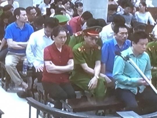 Đại án OceanBank: Luật sư cho rằng bà Phấn phải trả 500 tỉ đồng - Ảnh 2.