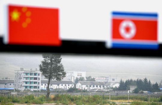 Trung Quốc tính trước chuyện Triều Tiên? - Ảnh 1.