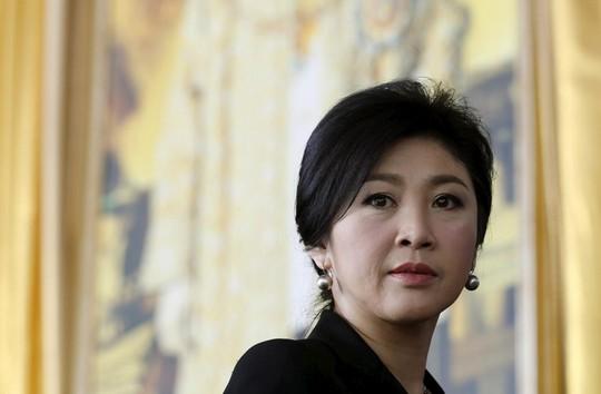 Thủ tướng Thái Lan tiết lộ nơi bà Yingluck ẩn náu - Ảnh 2.