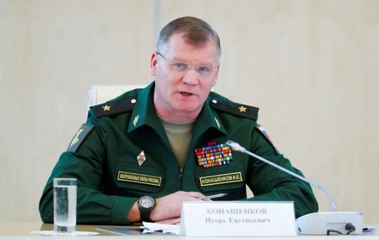 Nga bác bỏ cáo buộc để lại binh sĩ ở Belarus - Ảnh 1.