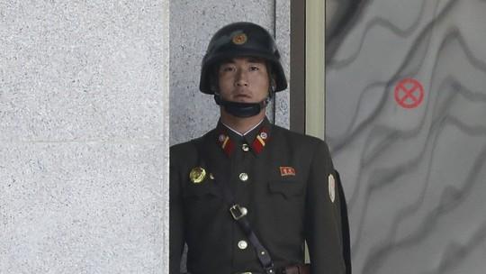 Hàn Quốc gọi điện 18 tháng, Triều Tiên không nhấc máy - Ảnh 1.