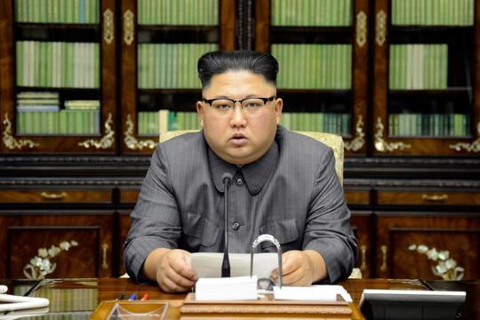 Muốn gây áp lực lên Triều Tiên, EU vỡ mộng - Ảnh 1.