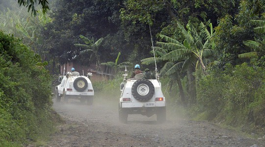 Sợ ma cà rồng, nhân viên LHQ ở Malawi rút đi - Ảnh 1.