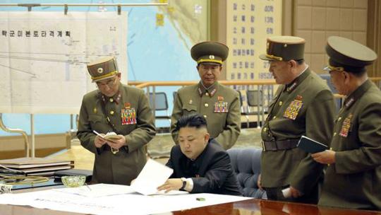 Giải mã trừng phạt 3 đời ở Triều Tiên - Ảnh 1.