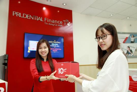 Công ty Tài Chính Prudential kỷ niệm 10 năm phát triển tại Việt Nam - Ảnh 1.