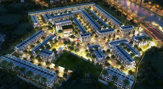 Khu dân cư chất lượng cao Hiển Vinh Đại Phúc - Điểm hẹn đầu tư mới tại Long An - Ảnh 2.