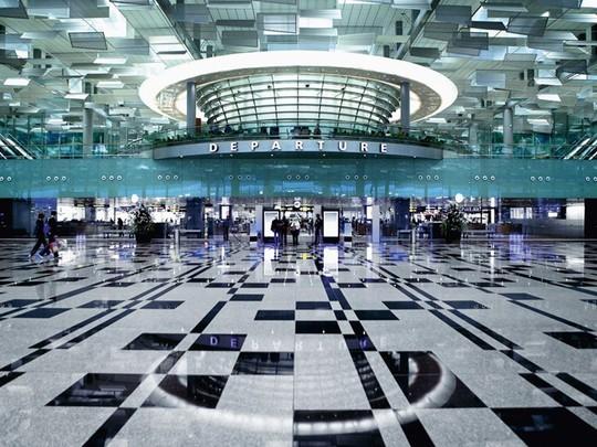 10 sân bay quốc tế tốt nhất thế giới 2017 - Ảnh 1.