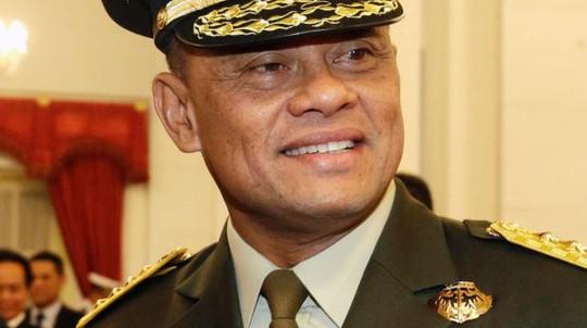 Mỹ quyết không nói lý do cấm tướng Indonesia nhập cảnh - Ảnh 1.
