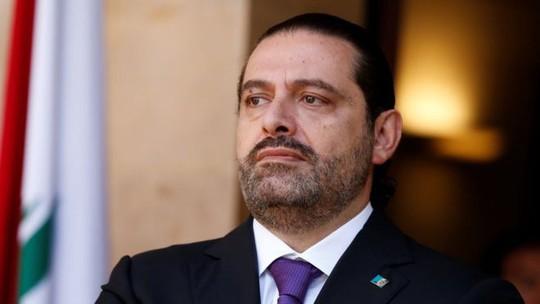 Từ chức vì sợ bị ám sát, thủ tướng Lebanon chỉ trích Iran - Ảnh 1.