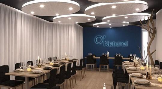 Bên trong nhà hàng khỏa thân đầu tiên của Paris - Ảnh 1.