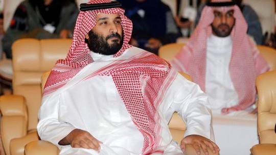 Đánh tham nhũng, Ả Rập Saudi có thể tịch thu 800 tỉ USD - Ảnh 1.