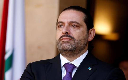 """Lebanon tố Ả Rập Saudi """"cầm giữ thủ tướng"""" nước này - Ảnh 1."""