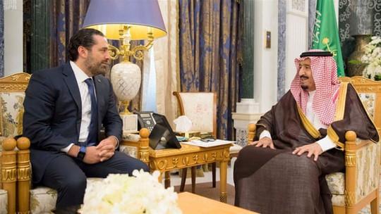 Một số nước Ả Rập kêu công dân rời khỏi Lebanon - Ảnh 2.