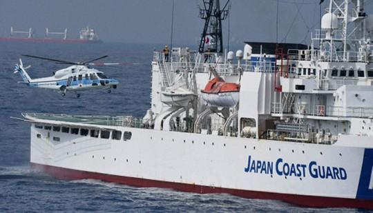 Nhật Bản sẽ xây 4 trạm radar, giúp Philippines chống cướp biển - Ảnh 1.
