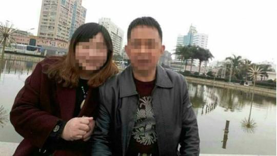 11 năm làm cảnh sát chìm, bỏ nghề vì tìm được tình yêu - Ảnh 1.