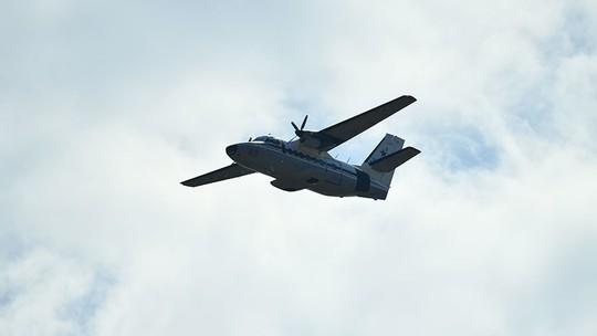 Nga: Rơi máy bay, chỉ còn bé gái 4 tuổi sống sót - Ảnh 1.