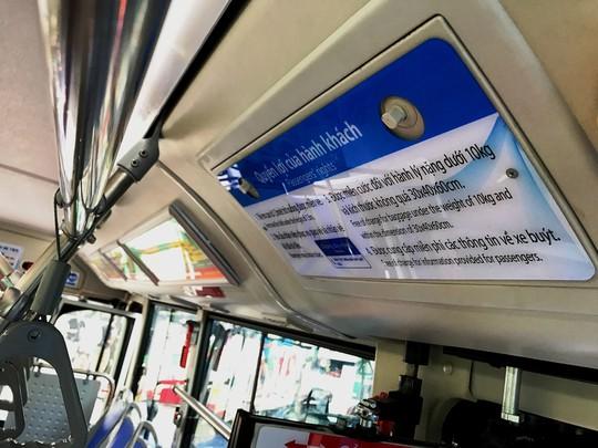 """TP HCM: Bắt tay vào """"thay máu"""" 3 tuyến xe buýt - Ảnh 4."""